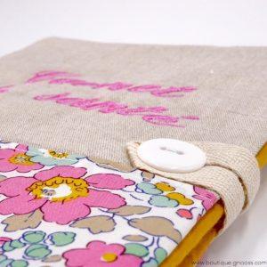 gnooss-boutique-Liberty Brod-Carnet de santé Liberty-Rose-2-GN_225433822_new