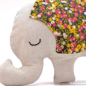 gnooss-boutique-Liberty Brod-Doudou-elephant-Liberty Moutarde-2-GN_627833764_new