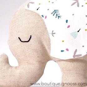 gnooss-boutique-Liberty Brod-Doudou-elephant-Vert Celadon-2-GN_872423762_new
