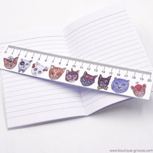 gnooss-boutique-collection et compagnie-Lot carnet drole de chats+marque page-2-GN_129944602_new