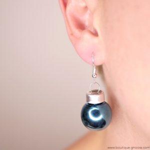 gnooss-boutique-les laisses pour coudre-boucles oreilles-mini boules de noel-bleu3-GN_751313344_new