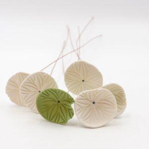 Nathalie-Wetzel-Bouquet-fleurs-porcelaine-Verte-1
