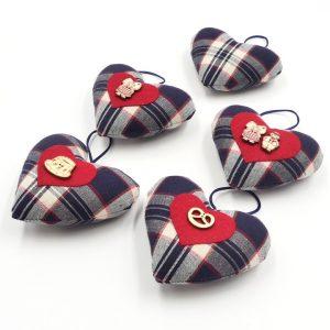 gnooss-boutique-christiane-koch-coeur-alsace-tissus-kelsch-carreaux-bleus et rouge2