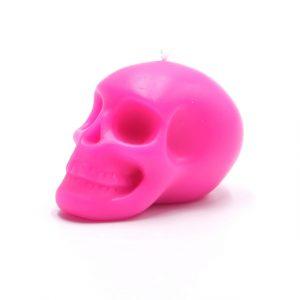 gnooss-boutique-La curieuse fabrique-Bougie-Skull-23